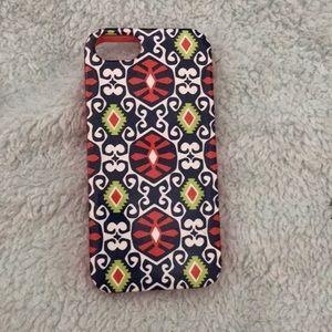 Vera Bradley iphone 5/5s/ SE
